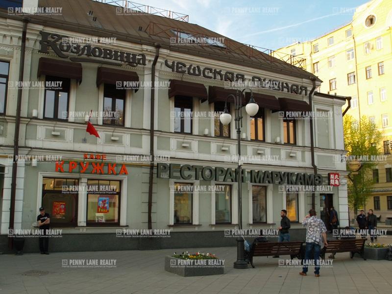 "продажа - ""ул. Пятницкая, 29"" - на retail.realtor.ru"