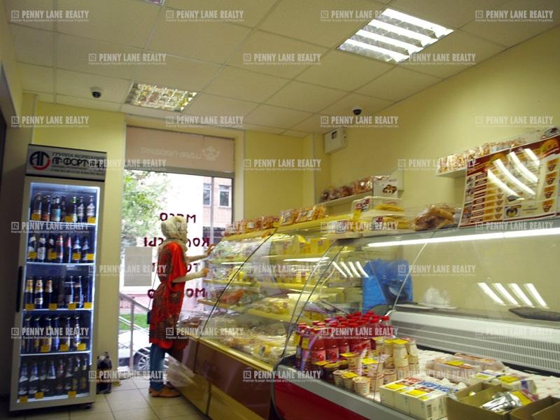 "продажа - ""проезд Хорошёвский 1-й, 10"" - на retail.realtor.ru"