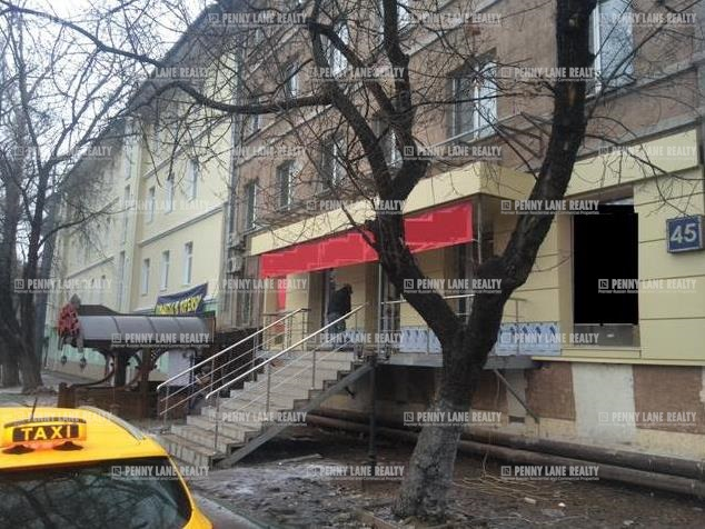 """продажа - """"ул. Большая Семёновская, 45"""" - на retail.realtor.ru"""