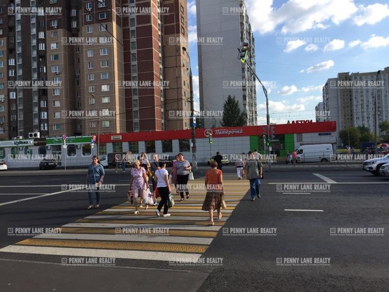 "продажа - ""ул. Менжинского, 23к1"" - на retail.realtor.ru"