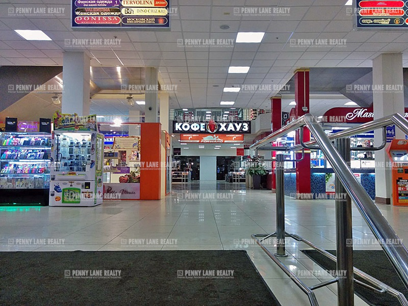 "аренда - ""ш. Измайловское, 71А"" - на retail.realtor.ru"
