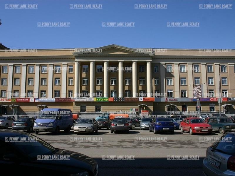 "аренда - ""пр-кт Ленинградский, д. 80, корп. 17"" - на retail.realtor.ru"
