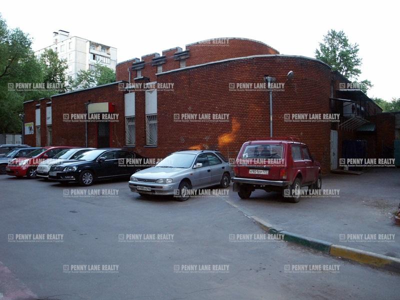 улица Флотская - на retail.realtor.ru
