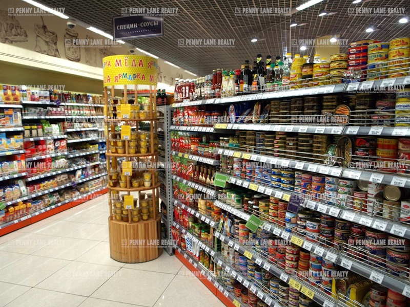 """продажа - """"проезд Чечерский, 16"""" - на retail.realtor.ru"""
