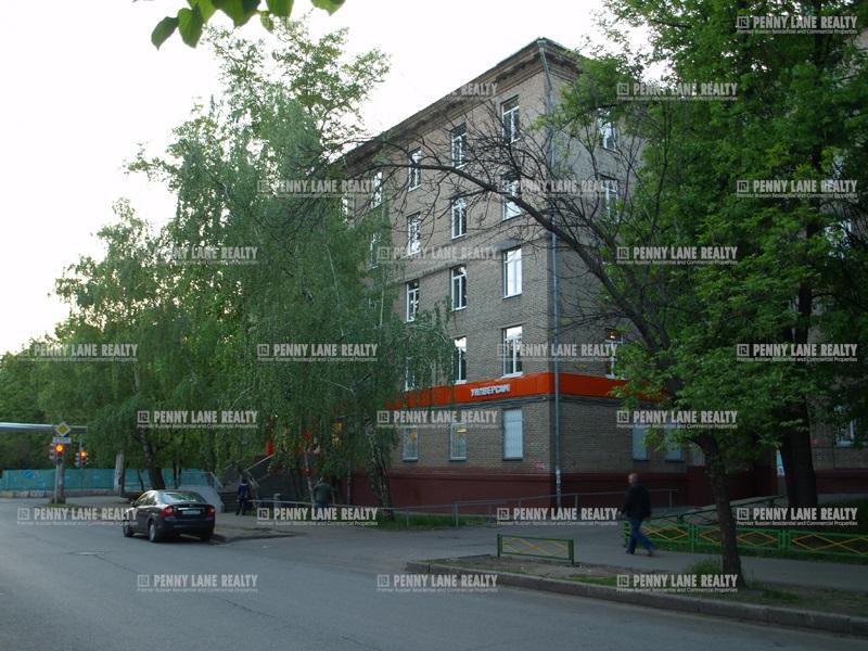 """продажа - """"ул. Верхняя Первомайская, 29"""" - на retail.realtor.ru"""