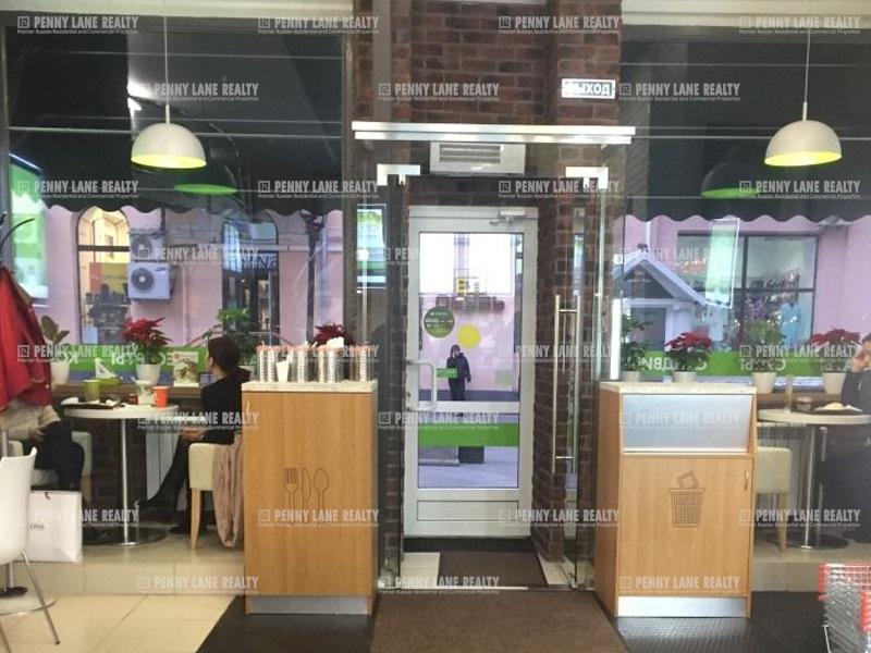 "продажа - ""ул. Рождественка, 5/7с2"" - на retail.realtor.ru"