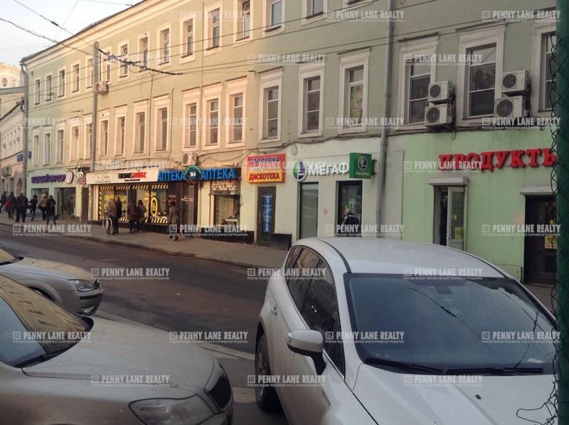 """продажа - """"пер. Большой Златоустинский, 1к1"""" - на retail.realtor.ru"""