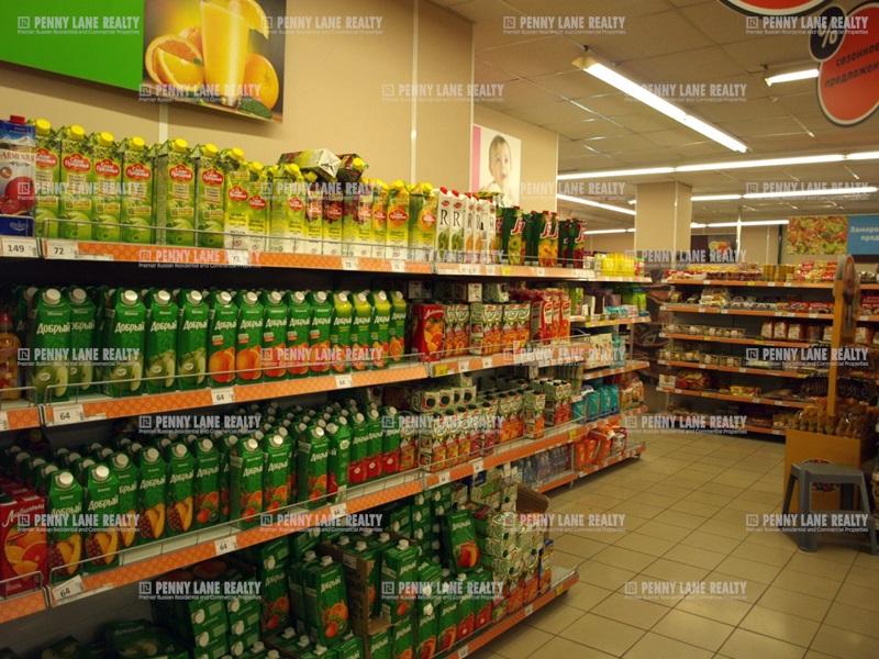 """продажа - """"ул. Братиславская, 27к1"""" - на retail.realtor.ru"""