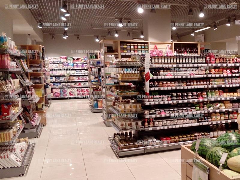 """продажа - """"ш. Варшавское, 34"""" - на retail.realtor.ru"""