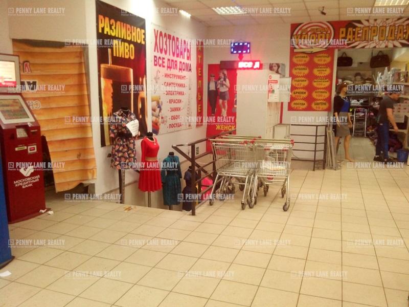 """аренда - """"проезд Востряковский, 17 к 3А"""" - на retail.realtor.ru"""