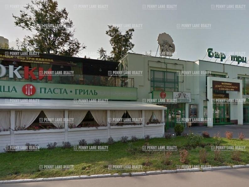 """продажа - """"пр-кт Рязанский, 34 к 2"""" - на retail.realtor.ru"""
