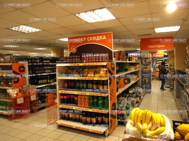 шоссе Каширское - на retail.realtor.ru
