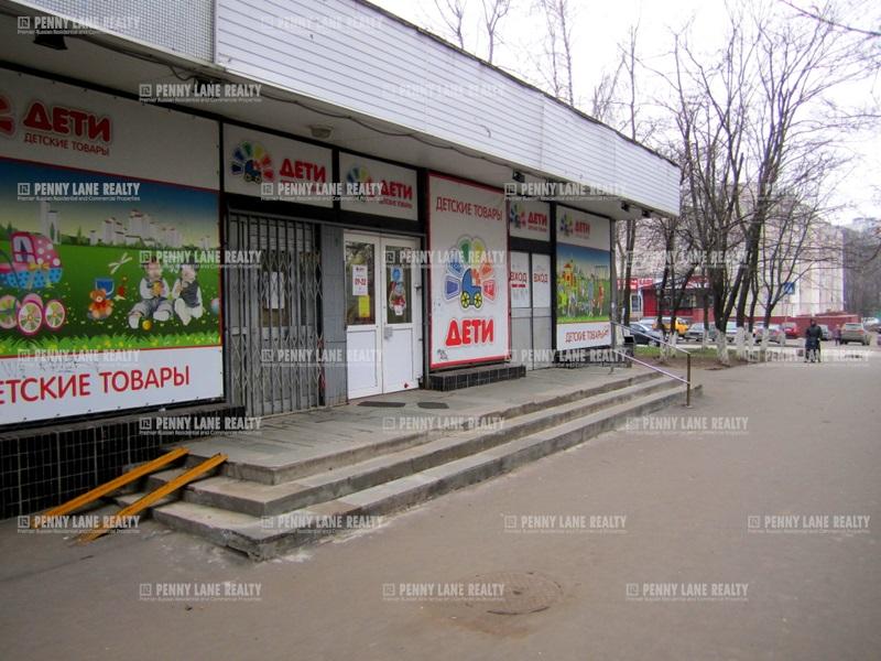 """продажа - """"ул. Профсоюзная, 152 корп 2 стр 1"""" - на retail.realtor.ru"""