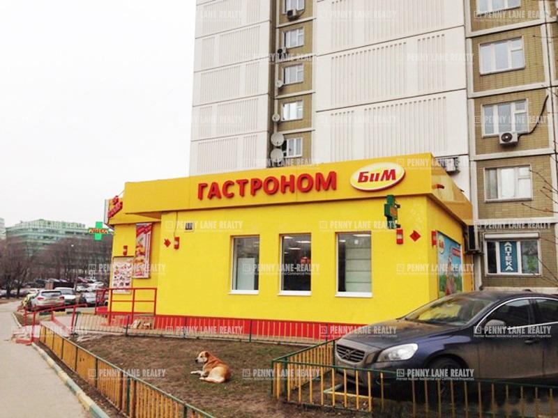 "продажа - ""ул. Беловежская, 41"" - на retail.realtor.ru"