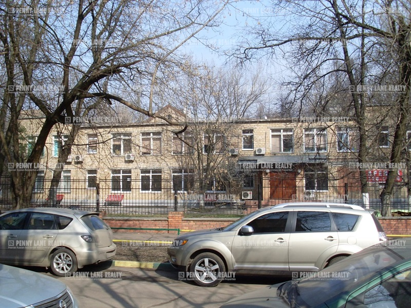 "продажа - ""ш. Ленинградское, 96а"" - на retail.realtor.ru"