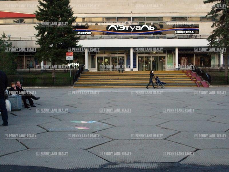 улица Парковая 9-я - на retail.realtor.ru