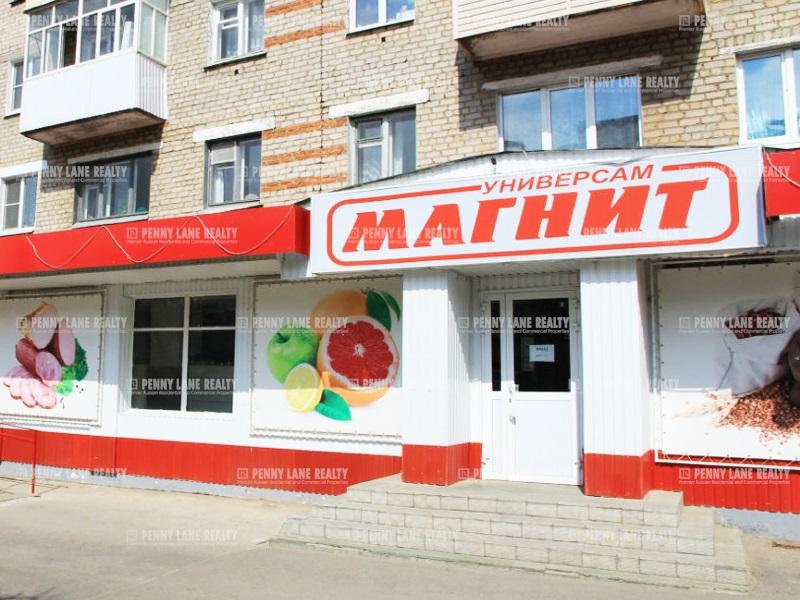 улица Авиамоторная - на retail.realtor.ru