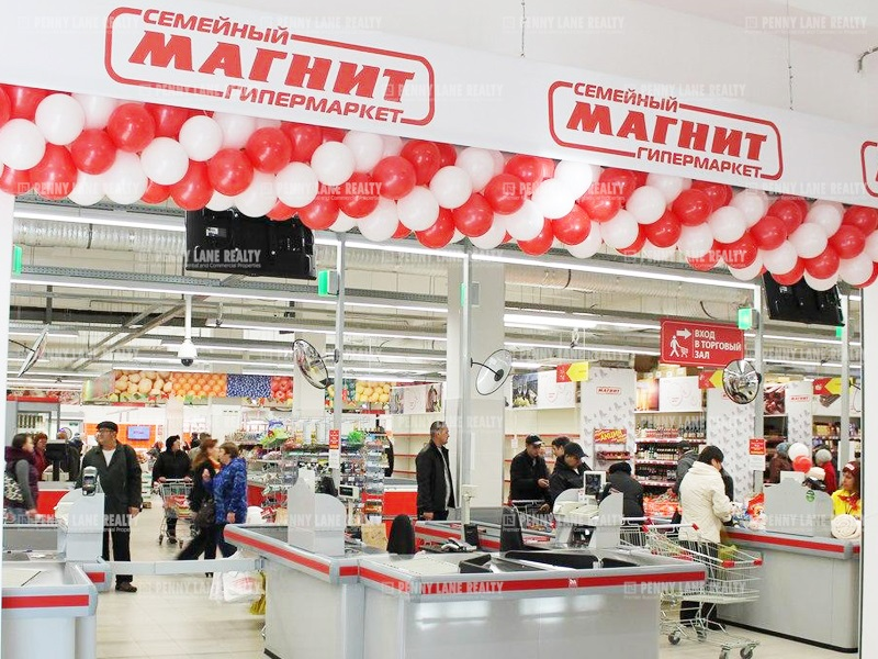 шоссе Щёлковское - на retail.realtor.ru