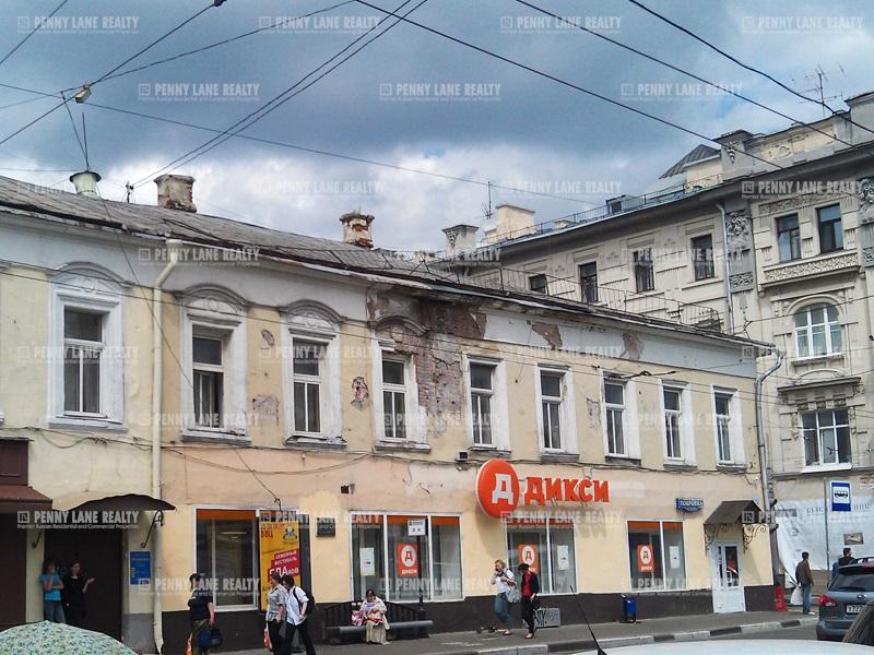 "продажа - ""ул. Покровка, 17с1"" - на retail.realtor.ru"