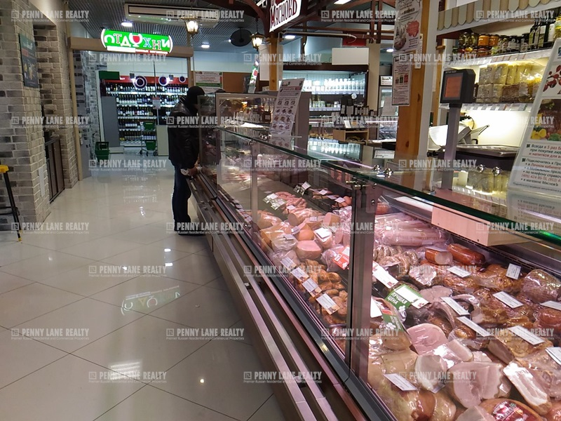 """продажа - """"пр-кт Комсомольский, 40/13с1"""" - на retail.realtor.ru"""