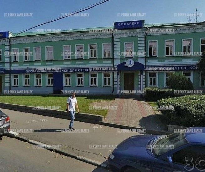 """продажа - """"ул. Большая Серпуховская, 5"""" - на retail.realtor.ru"""