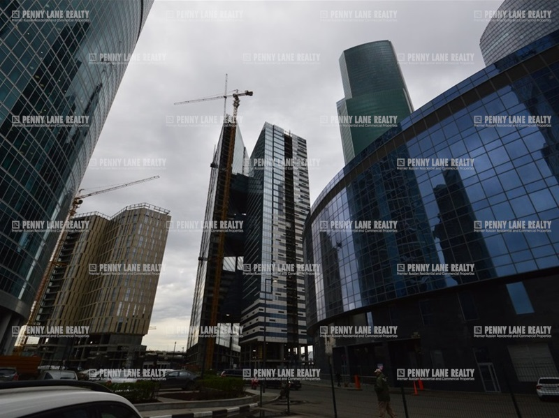 "аренда - ""наб. Краснопресненская, 12"" - на retail.realtor.ru"