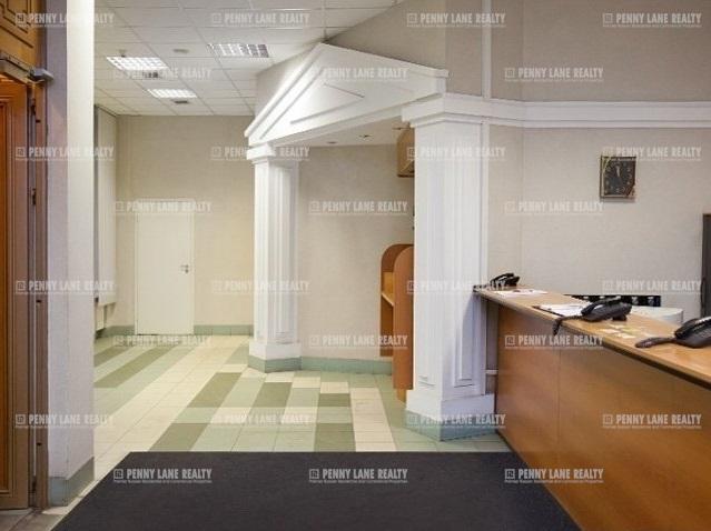 "продажа - ""пер. Уланский, 22"" - на retail.realtor.ru"