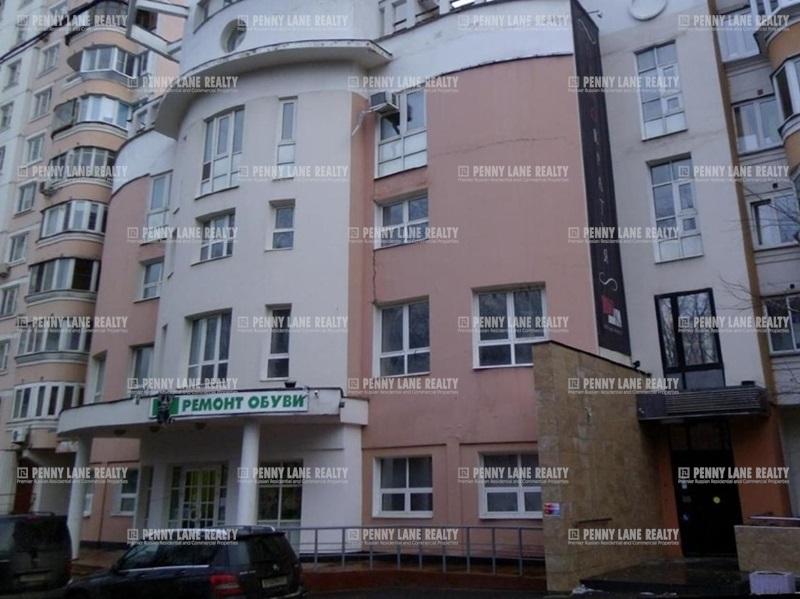 "аренда - ""ул. Шверника, 11к1"" - на retail.realtor.ru"