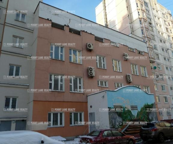 "продажа - ""ул. Шверника, 11к1"" - на retail.realtor.ru"