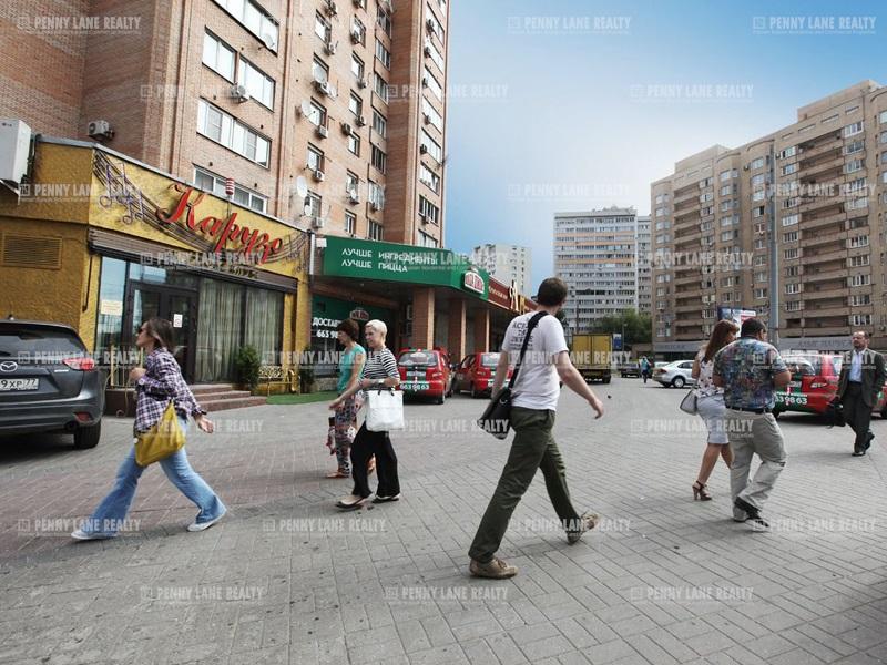улица Бакунинская - на retail.realtor.ru