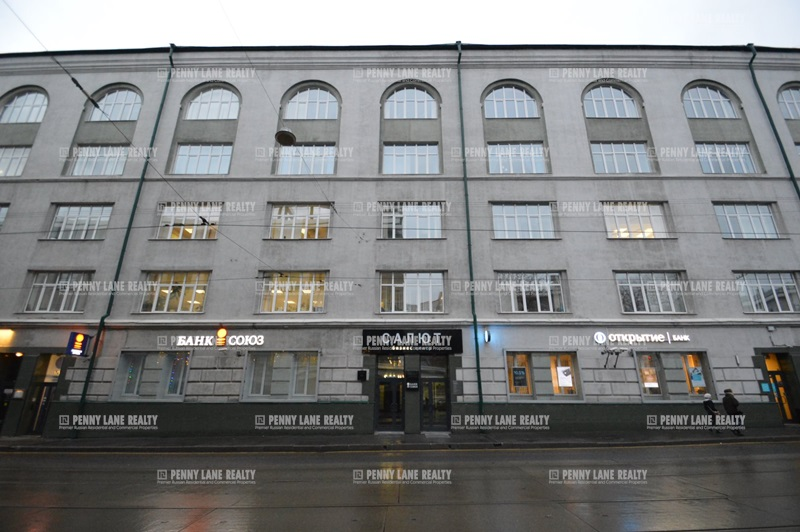 """продажа - """"ул. Сущевская, 27с1"""" - на retail.realtor.ru"""