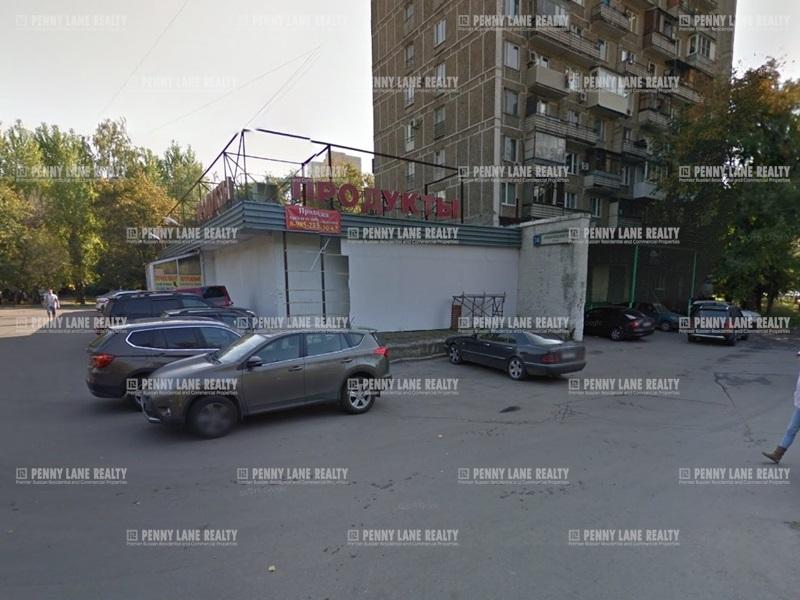 """продажа - """"ул. Лобачевского, 74"""" - на retail.realtor.ru"""