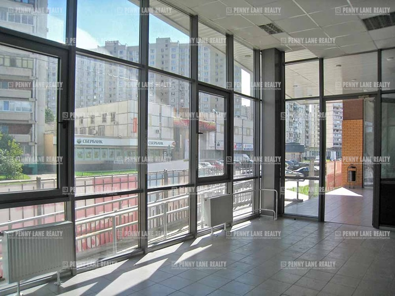 "аренда - ""ул. Гурьянова, 30"" - на retail.realtor.ru"