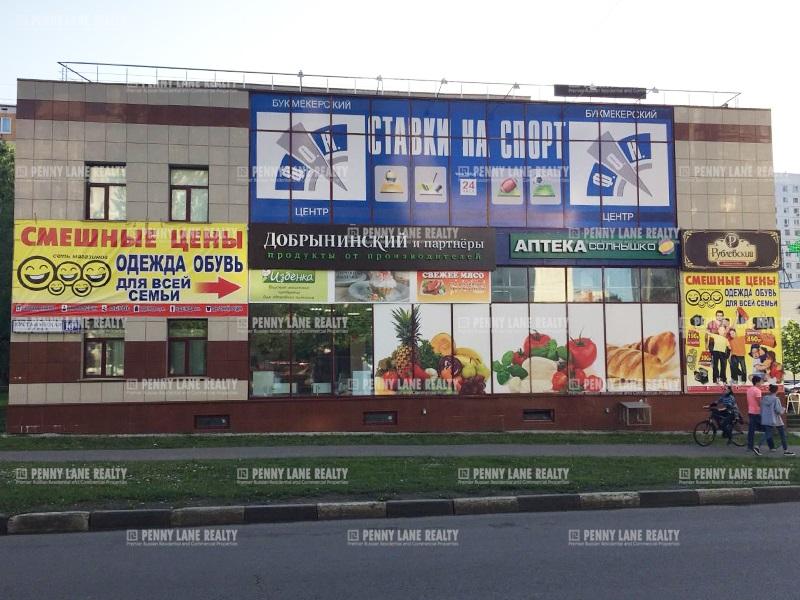 """продажа - """"ул. Кустанайская, 10а"""" - на retail.realtor.ru"""