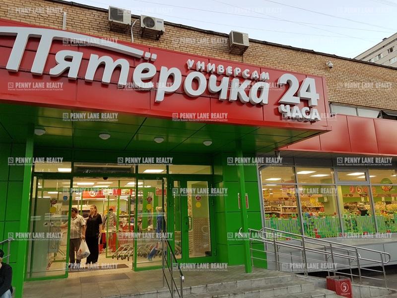 """продажа - """"ул. Беловежская, 1к2"""" - на retail.realtor.ru"""