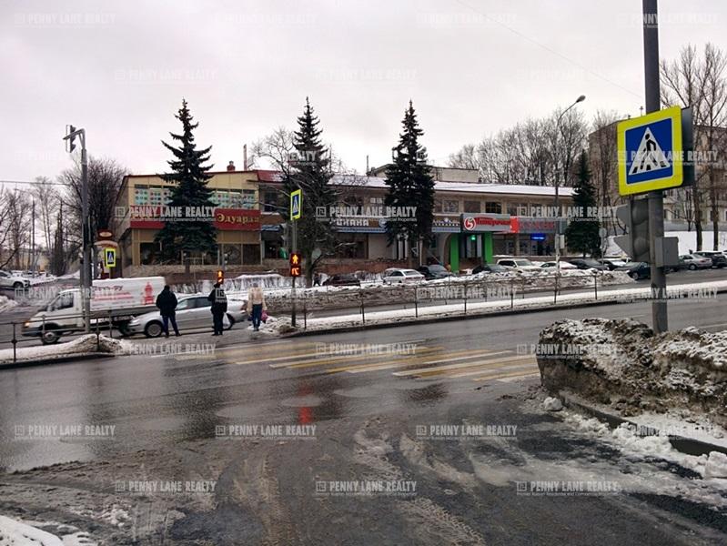 Продажа помещения 2000 кв.м. ЮЗАО ул. Профсоюзная, 27  - на retail.realtor.ru