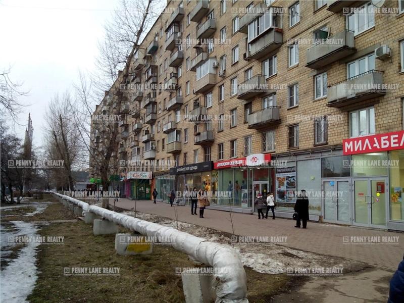 """продажа - """"ул. Большая Черкизовская, 5к1"""" - на retail.realtor.ru"""