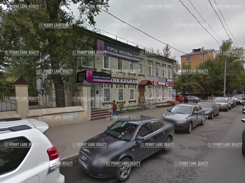 """продажа - """"ул. Большая Серпуховская, 29"""" - на retail.realtor.ru"""