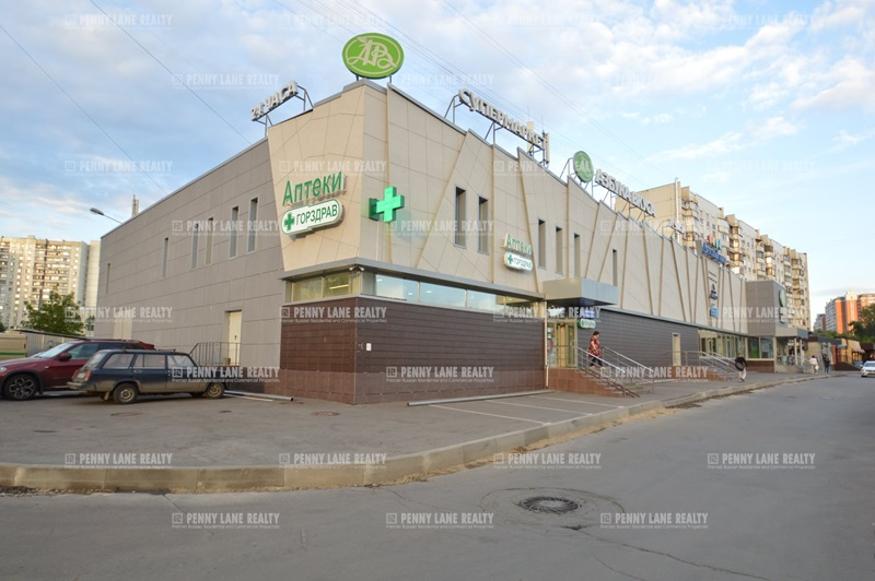 "продажа - ""б-р Жулебинский, 16"" - на retail.realtor.ru"