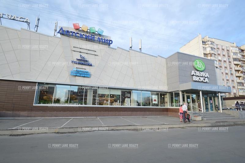бульвар Жулебинский - на retail.realtor.ru
