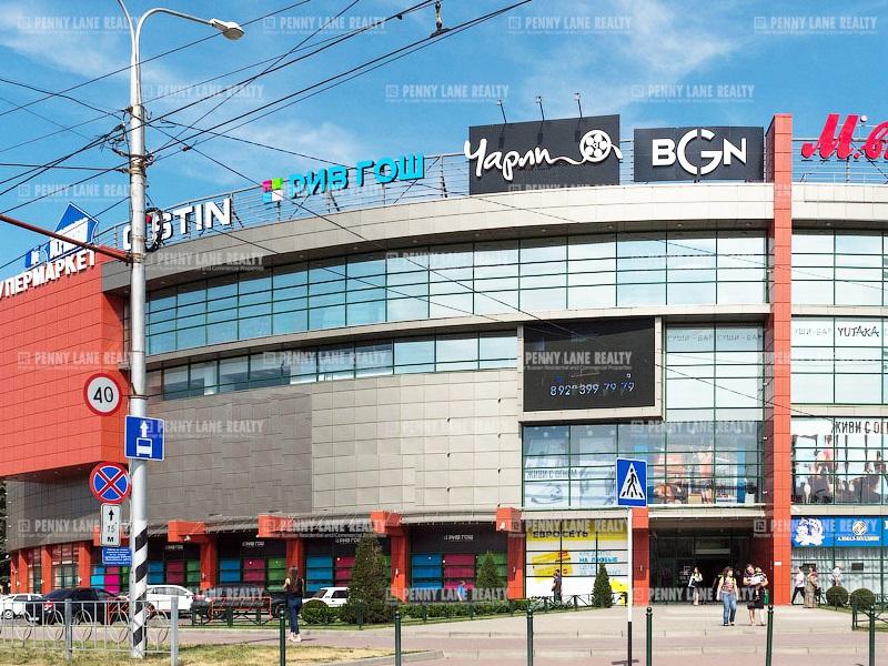 проспект Мира - на retail.realtor.ru