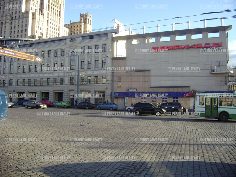 "продажа - ""ул. Баррикадная, 1"" - на retail.realtor.ru"