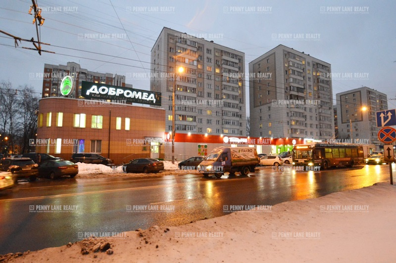 """продажа - """"ш. Коровинское, 23к1"""" - на retail.realtor.ru"""