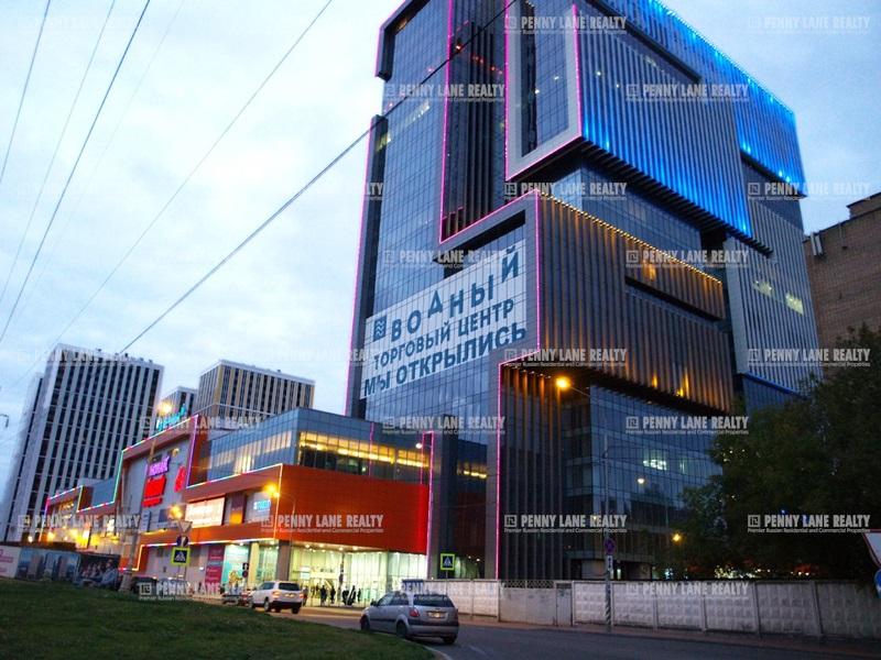 "продажа - ""ш. Головинское, вл. 5"" - на retail.realtor.ru"