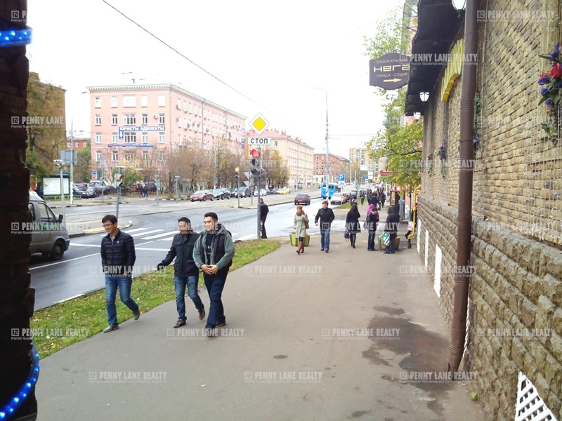 "аренда - ""ул. Кржижановского, 18к3"" - на retail.realtor.ru"