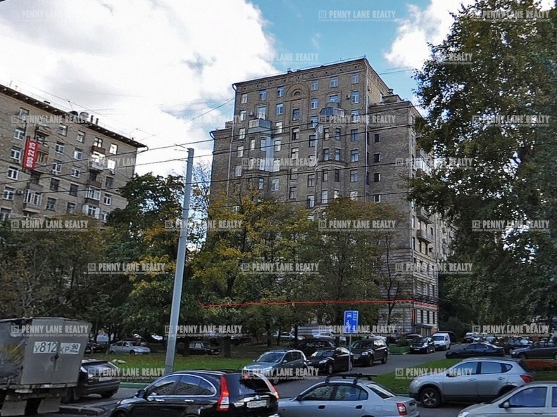 "аренда - ""ул. Щербаковская, 16"" - на retail.realtor.ru"