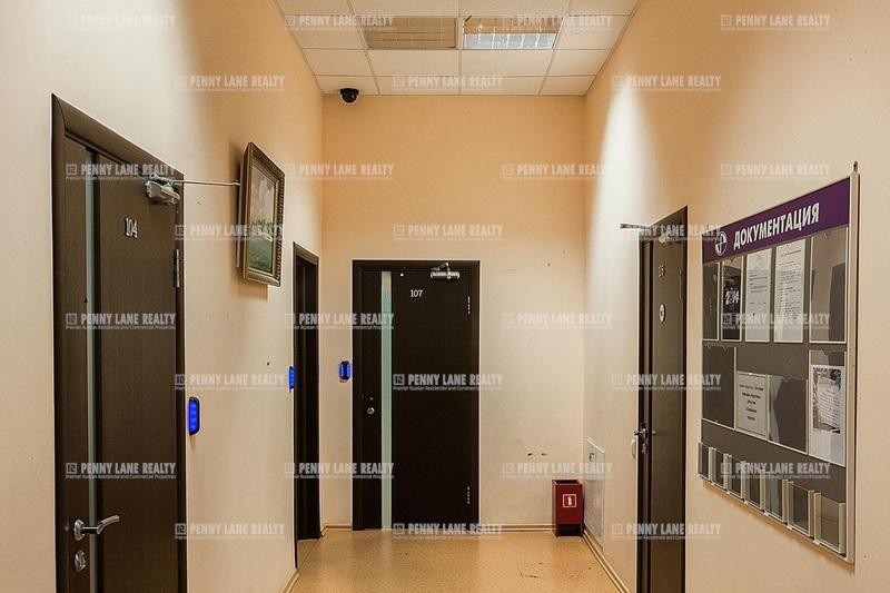 "аренда - ""проезд Солнечногорский, 11"" - на retail.realtor.ru"