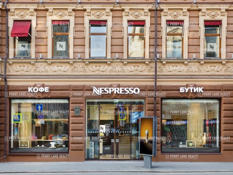 улица 1-я Тверская-Ямская - на retail.realtor.ru