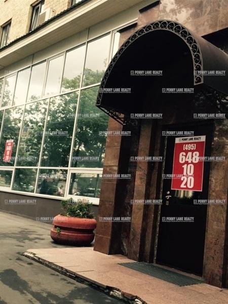 """аренда - """"ул. Студенческая, 44/28"""" - на retail.realtor.ru"""