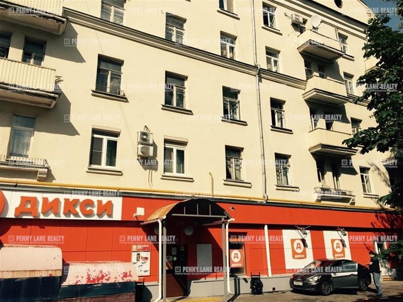 "аренда - ""ул. Летчика Бабушкина, 10/1"" - на retail.realtor.ru"